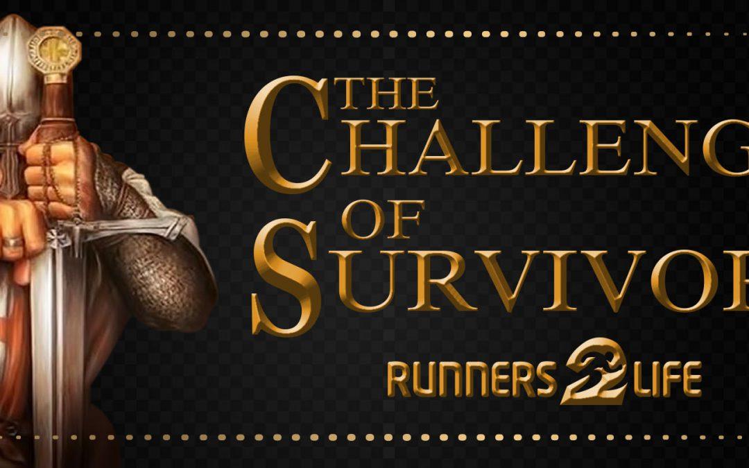 Challenger of survivors