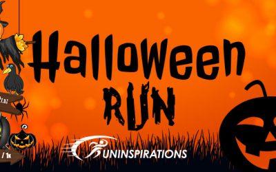Halloween Scarecrow Run