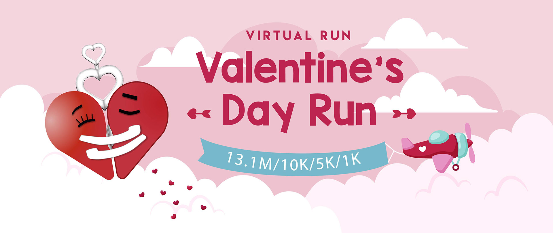 Valentine's Day Run