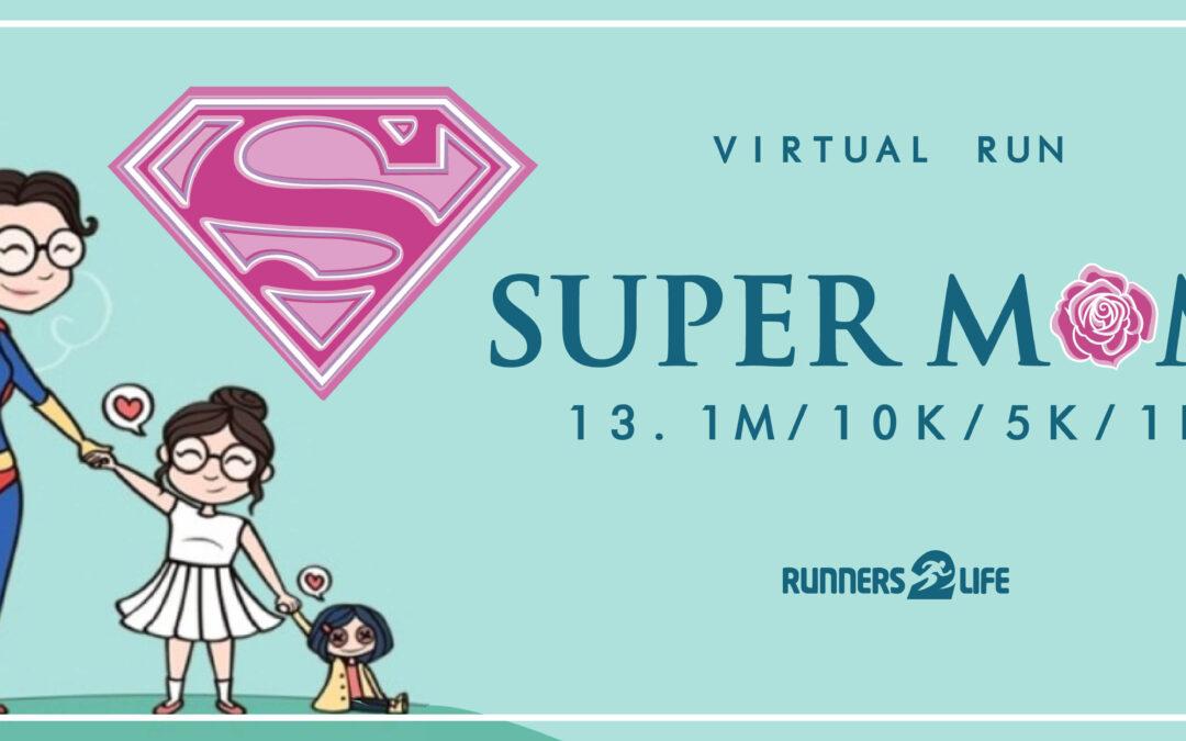 super mon race