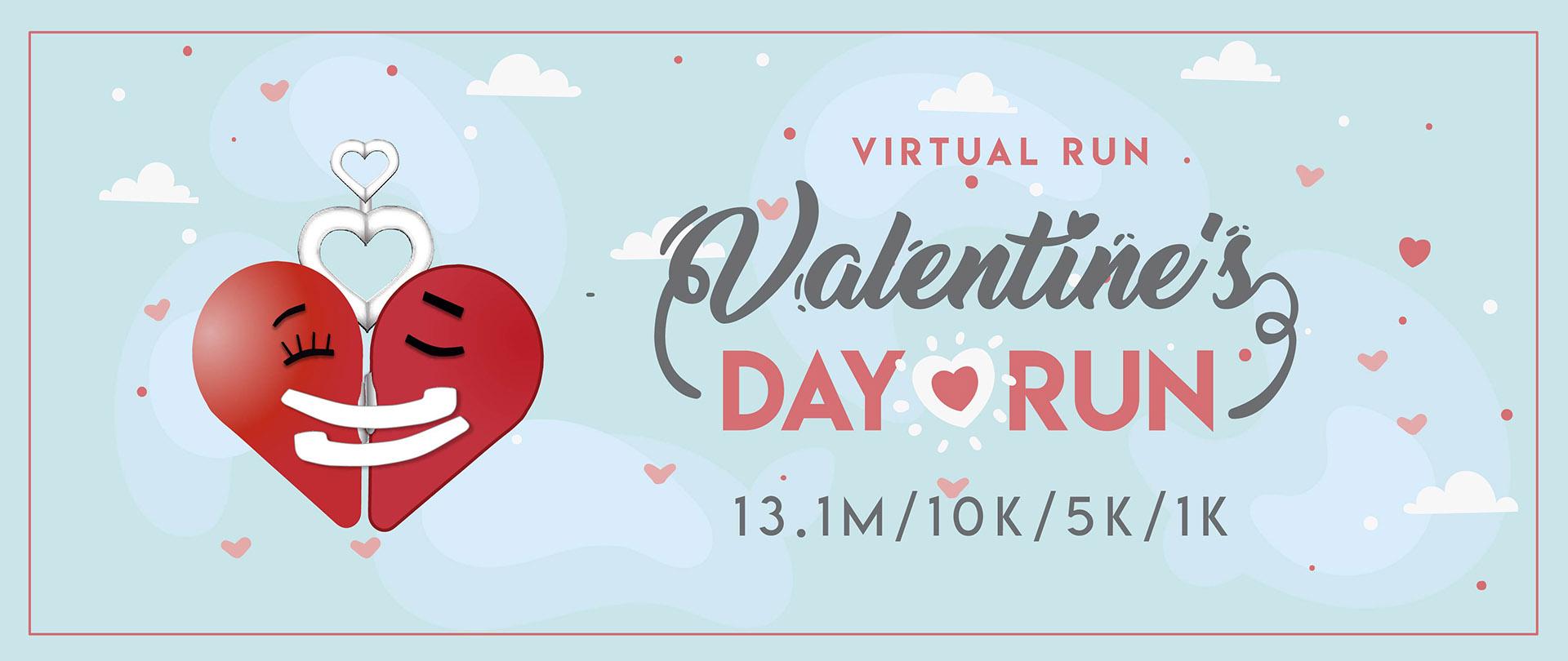 Valentine's Day Run